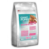 Canun Superpremium Puppy-Junior Large & Giant - 20 kg