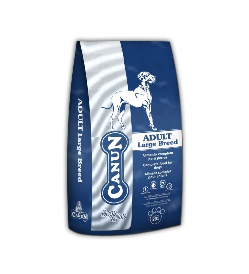 Canun Adult Large Breed 20 kg