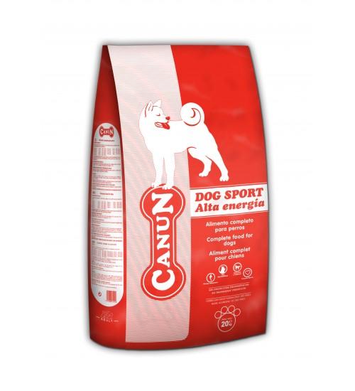 Canun Dog Sport 20 Kg